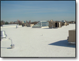 industrial roofing installations, industrial roofing systems, baltimore, county, md